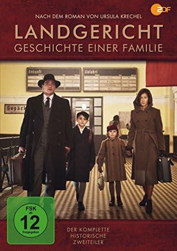 Landgericht Geschichte einer Familie