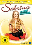 Sabrina - total verhext! - Staffel 1 (5 DVDs)