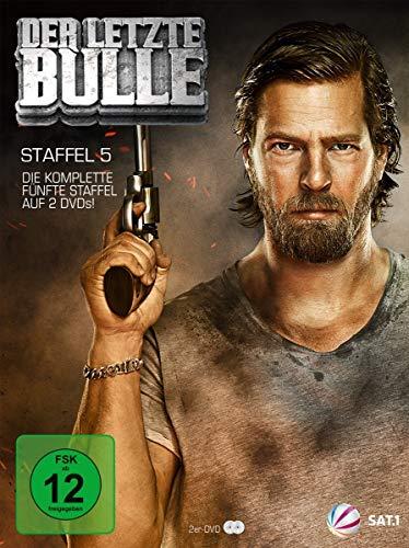 Der letzte Bulle Staffel 5 (Basic Version)