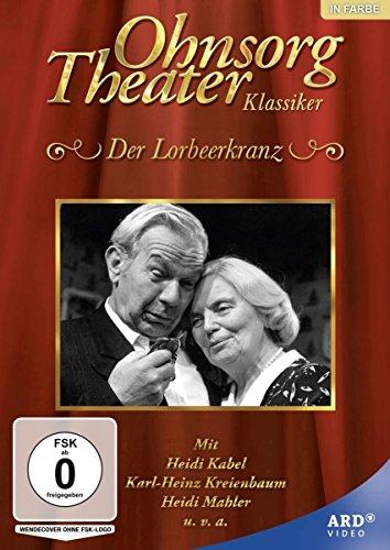 Ohnsorg Theater Klassiker: Der Lorbeerkranz