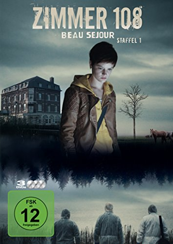 Zimmer 108 Staffel 1 (3 DVDs)