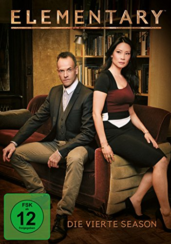 Elementary: Blood and Ink [Kindle-Edition]