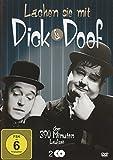 Lachen Sie mit Dick & Doof (Special Edition) (2 DVDs)
