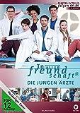 In aller Freundschaft - Die jungen Ärzte: Staffel 2.2 (Folgen 64-84) (7 DVDs)