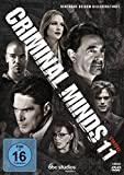 Criminal Minds - Staffel 11 (5 DVDs)