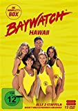 Hawaii - Komplettbox (12 DVDs)