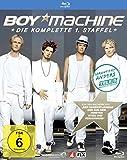 Boy Machine - Staffel 1 [Blu-ray]