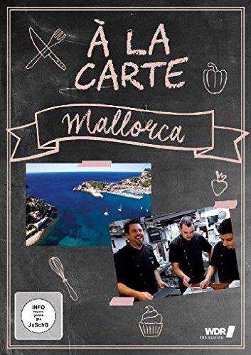 Mallorca - à la carte