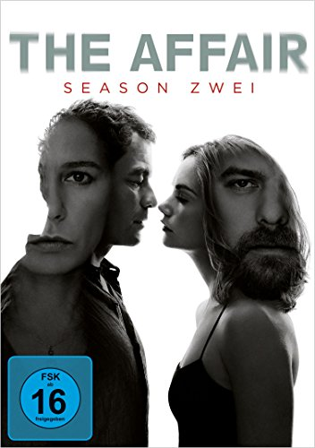 The Affair Staffel 2 (4 DVDs)