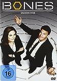 Bones - Season  5 (6 DVDs)