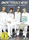 Boy Machine - Staffel 1 (2 DVDs)