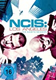 NCIS Los Angeles - Season 7 (6 DVDs)