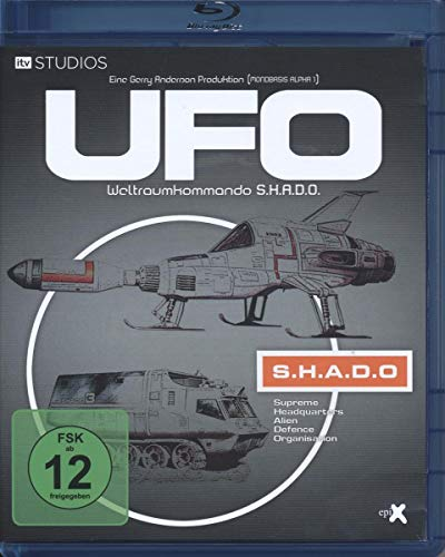U.F.O. - Weltraumkommando S.H.A.D.O.