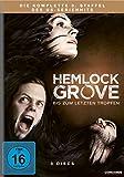 Hemlock Grove - Bis zum letzten Tropfen: Staffel 3 (3 DVDs)