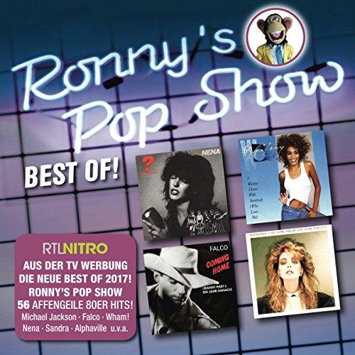 Ronny's Pop Show - Best of