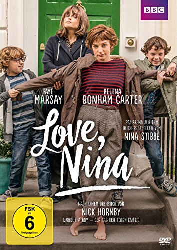 Love, Nina The Complete Miniseries