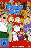 Family Guy - Season  7 (3 DVDs)
