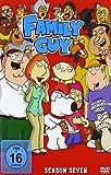 Family Guy - Season  7 (3 DVDs)