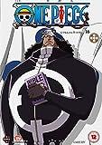 One Piece - Collection 16 (Uncut) (4 DVDs)