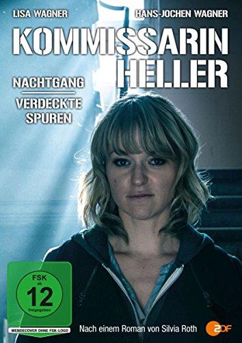 Kommissarin Heller: Nachtgang/Verdeckte Spuren