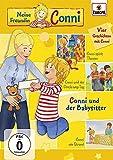 Vol.13: Conni und der Babysitter