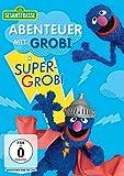 Sesamstraße - Abenteuer mit Grobi & Supergrobi