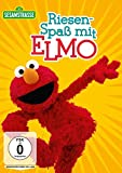 Sesamstraße - Spaß mit Elmo