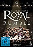 WWE - The True Story of the Royal Rumble (3 DVDs)