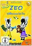 das Zebra - Vol. 1: Willkommen bei Zeo (mit Lesezeichen)