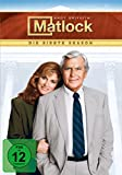 Matlock - Season 7 (5 DVDs)