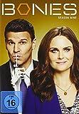 Bones - Season  9 (6 DVDs)