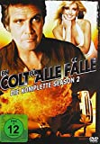 Ein Colt für alle Fälle - Staffel 2 (6 DVDs)