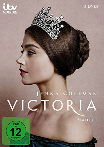 Victoria Staffel 1 (3 DVDs)