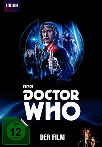 Doctor Who Der Film (1996) (2 DVDs)