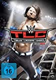 WWE - TLC 2016: Tables, Ladders and Chairs 2016