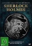 Sherlock Holmes Box: Der Hund von Baskerville / Das Zeichen der Vier (2 DVDs)