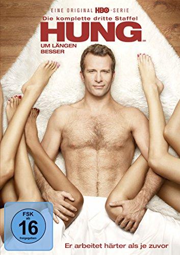 Hung - Um Längen besser Staffel 3 (2 DVDs)