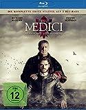 Die Medici - Herrscher von Florenz: Staffel 1 [Blu-ray]