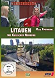 Wunderschön! - Das Baltikum: Litauen mit Kurischer Nehrung