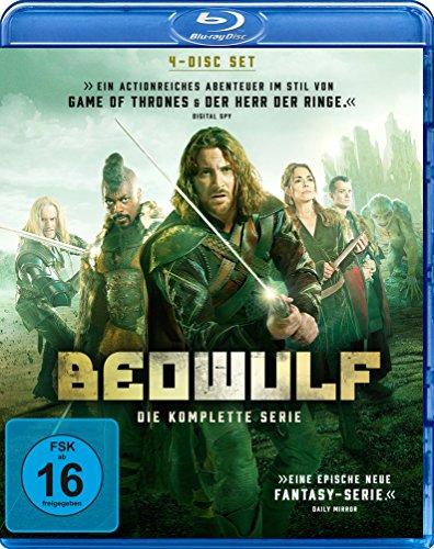 Beowulf Die komplette Serie [Blu-ray]