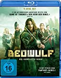 Beowulf - Die komplette Serie [Blu-ray]
