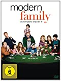 Modern Family - Staffel 6 (3 DVDs)