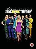 The Big Bang Theory - Series 1-10