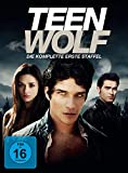 Teen Wolf - Staffel 1 (4 DVDs)