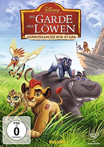 Die Garde der Löwen,