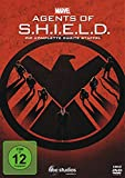 Marvel's Agents of S.H.I.E.L.D. - Staffel 2 (6 DVDs)