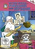 Es war einmal ... Forscher & Erfinder (6 DVDs)