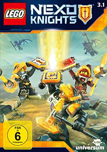 LEGO Nexo Knights Staffel 3.1