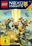 LEGO Nexo Knights - Staffel 3.1