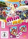 Mia and Me - Geschenkbox (DVD+CD)